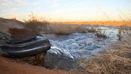 CAP water Pinal County