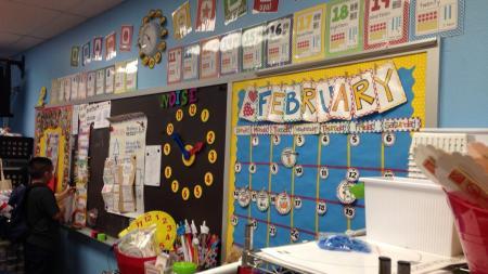 school education classroom