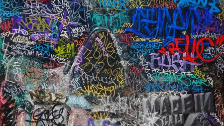 Stefano Bloch Going All City Los Angeles Graffiti