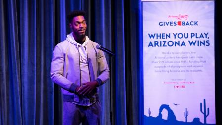 Will Brown Arizona Storytellers