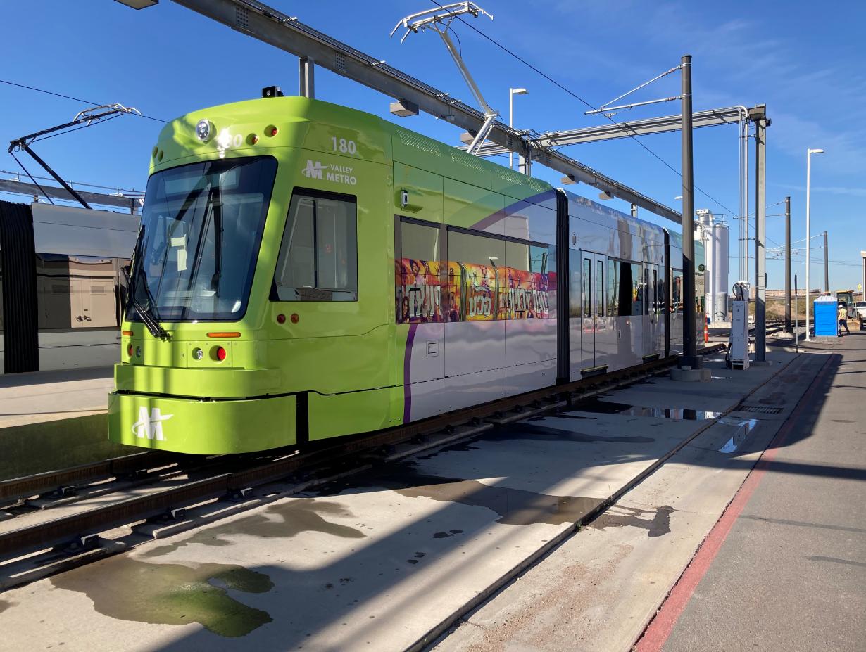 Valley Metro Delays Tempe Streetcar Launch Until Spring 2022
