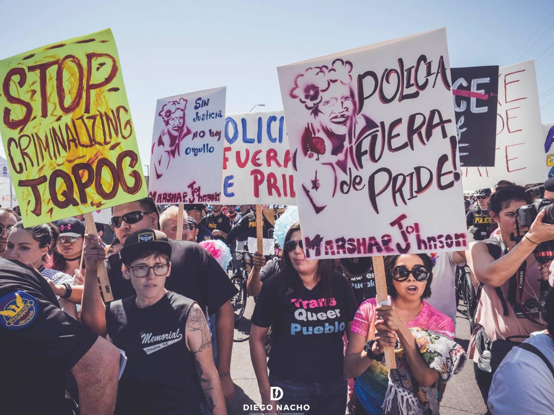 Trans Queer Pueblo