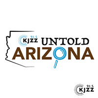 Untold Arizona Icon