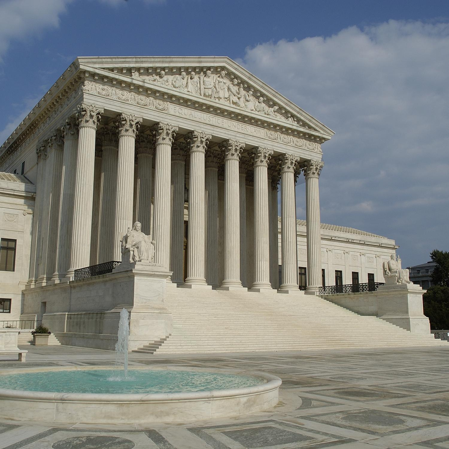 If Democrats Sweep 2020 Election, They Could Add Justices To U.S. Supreme Court